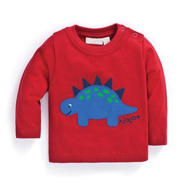 Baby Stegosaurus Top