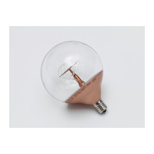 NITTIO LED-Lampe E14  - IKEA