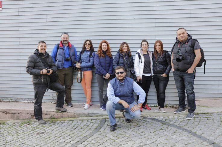 5. Dönem Temel Fotoğrafçılık Eğitim Atölyesi 2 Mayıs Pazartesi saat:19:30′ da Başlıyor