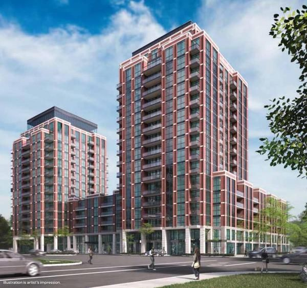 Featured Listing Toronto New Condo Downtown Apartment Southside