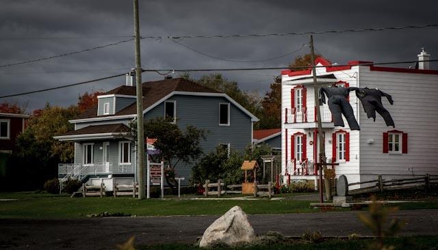 Île d'Orleans, QC
