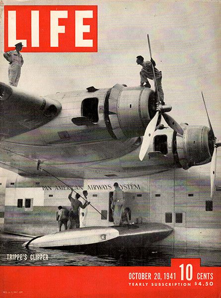 A magazine cover which shows shade tint and tone