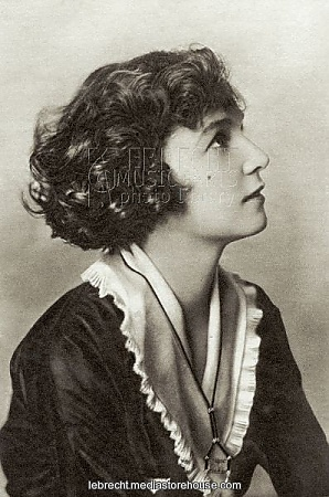 17 Best images about 1910's Makeup on Pinterest   Women ...
