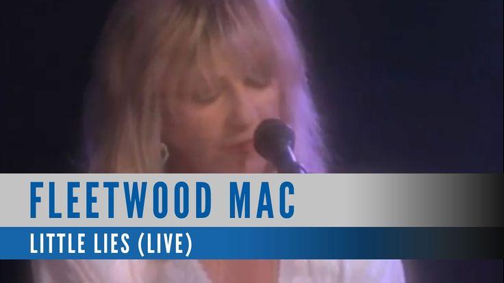 "Mehr Informationen zu Fleetwood Mac gibt es hier: http://www.warnermusic.de/fleetwood-mac ""Rumours"" von Fleetwood Mac kann man hier bei iTunes downloaden: ht..."