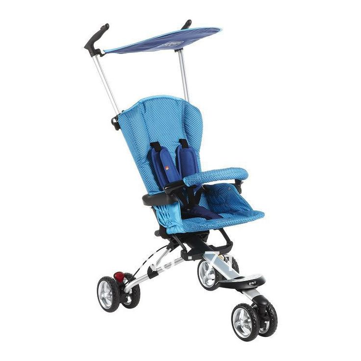 Multi Functional  In  High Landscape Baby Stroller Travel System