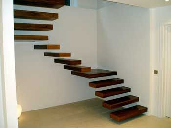 Trapp...epic staircase