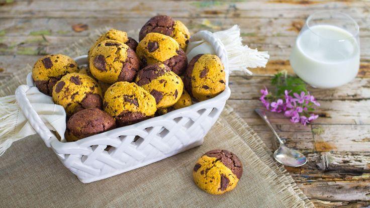 Ecco i golosissimi biscotti che abbiamo realizzato in collaborazione con Ombretta di Arte per te :) Sono leggerissimi, senza burro, hanno una consistenza sof...