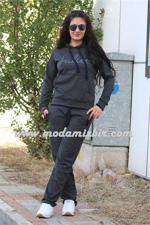 Bayan Eşofman Takımı 235B