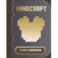 Minecraft Seeds Handbook by Minecraft Game Guides
