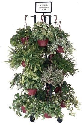 Best 25 Hanging Basket Stand Ideas On Pinterest Pebble