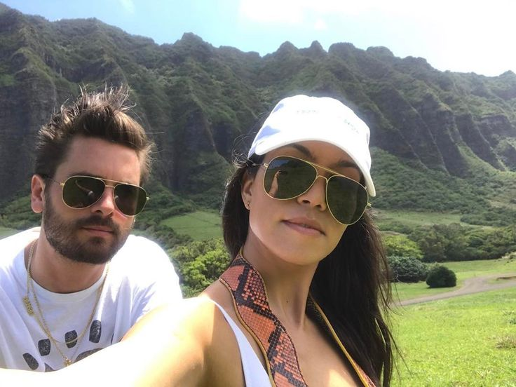 Kourtney Kardashian And Scott Disick Are Done - She Moves On As He Claims His Recent Behavior Did Not Cause Tension #KourtneyKardashian, #Kuwk, #ScottDisick, #TheKardashians celebrityinsider.org #Entertainment #celebrityinsider #celebrities #celebrity #celebritynews