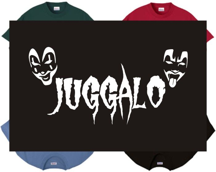 Juggalo name creator