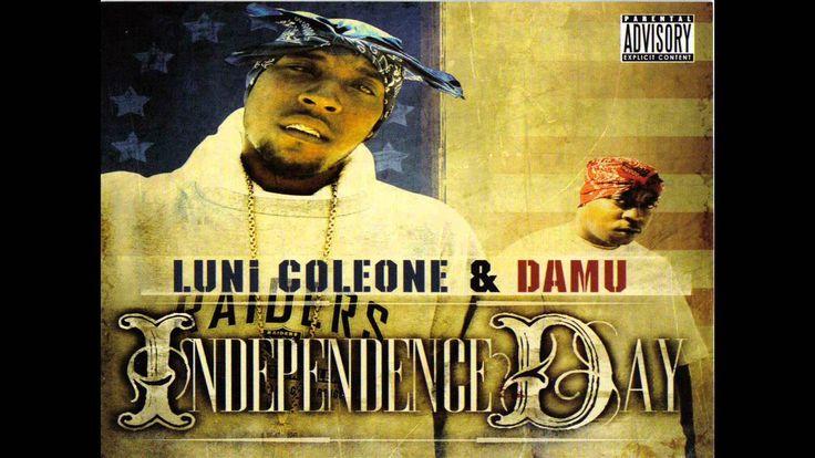 Luni Coleone & Damu - Bloods & Crips (HD)