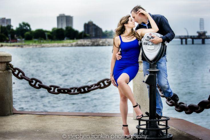 Ashley & Martin's Engagement