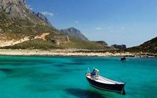 Στους 20 ομορφότερους προορισμούς του κόσμου η Κρήτη - Ελλάδα