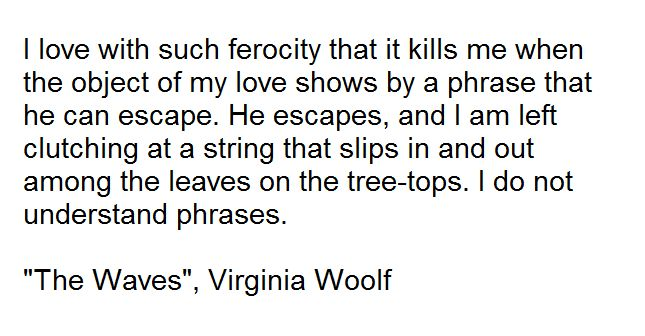 Virginia Woolf The Waves Quotes: 50 Best Angelina Jolie Quotes Images On Pinterest