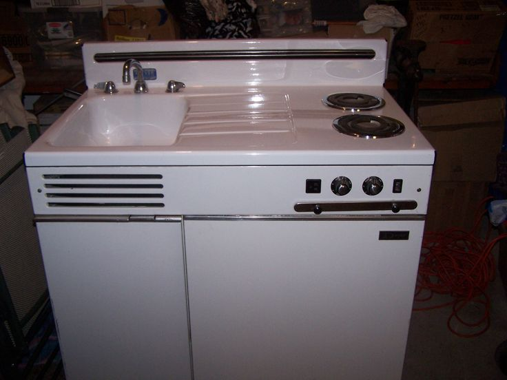 All In One Kitchen Units Have A Dwyer All In One Kitchen Unit Circa 1950 It Has Justanswer