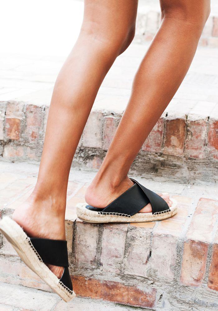 Leather Sandals                                                                                                                                                                                 Plus