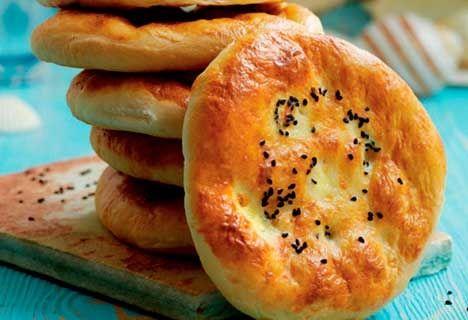 Tyrkiske brød