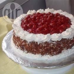 Recipe Picture:Perfect Black Forest Cake
