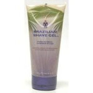GIGI BRAZILIAN SHAVE GEL 6 OZ