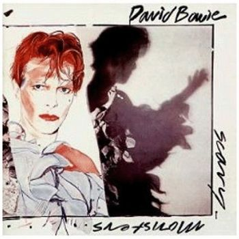 David Bowie - Scary Monsters (1980)