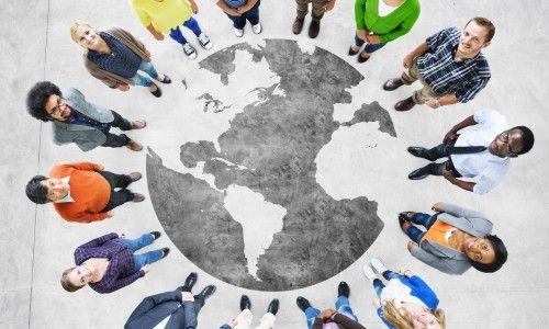 Blir du den neste startup som vill erobre globen?