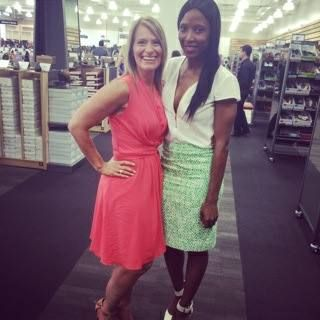 A great night of fun and shoes! VIP/MEDIA Event for the arrival of DSW to Canada.