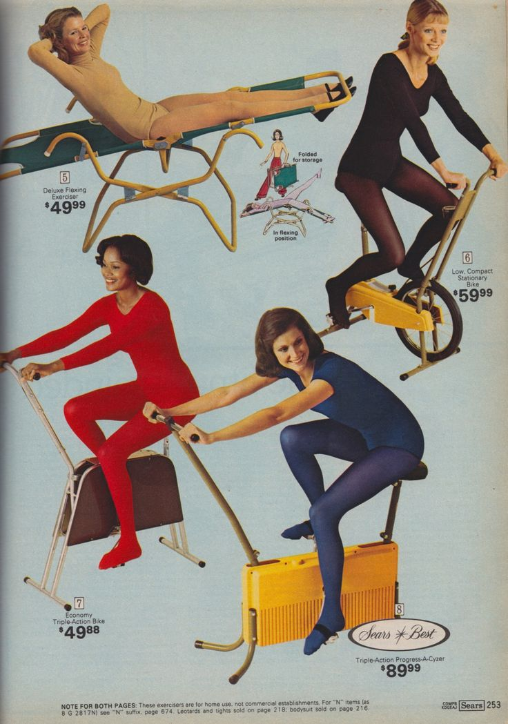 Jcpenney Ads Leotard Fitness Pictures to Pin on Pinterest ...