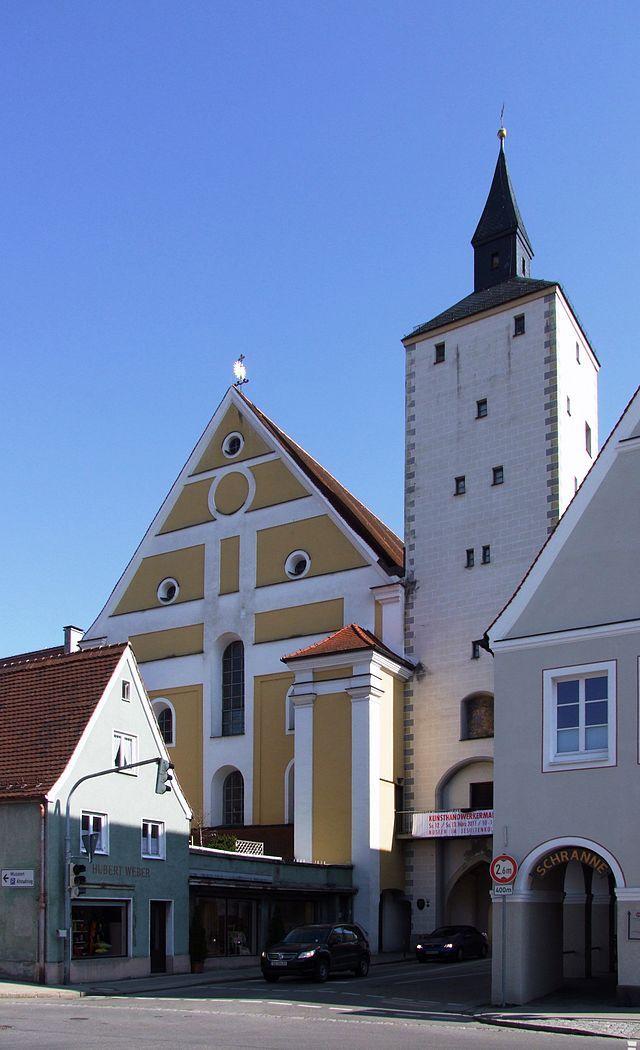 Beste Spielothek in Steinhausen an der Rottum finden