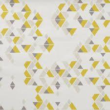 """Résultat de recherche d'images pour """"tapisserie blanc gris jaune"""""""