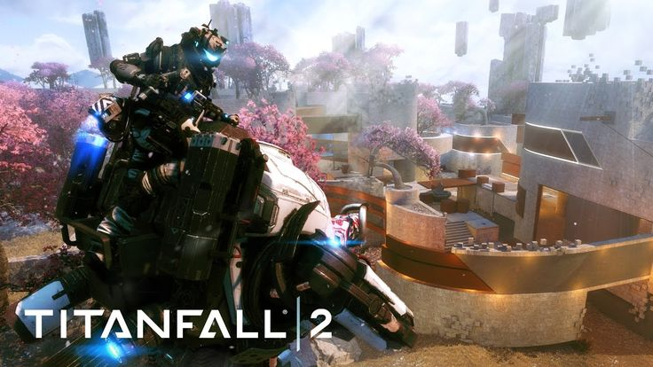 Titanfall 2 - A Glitch in the Frontier Gameplay Trailer - YouTube |  #Gaming #VideoGames #PCGames #PCGame #XboxOne #PS4 #PlayStation4 #FPS #FirstPersonShooter #RespawnEntertainment #Titanfall2