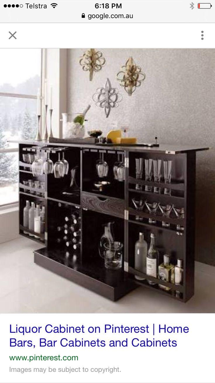 Liquor cabinet 51 best Bar Carts u0026