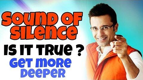 https://youtu.be/tm8CV22FNMg Is Sound of silence true ? What is basic meditation ? How to do meditation ? #meditation  #how #to #sound # silence #sandeep #Maheshwari #god #yoga #depper #deep #knowledge  #zenyoga