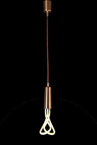Plumen Drop Cap Pendants. A tailor-made accessory for the Plumen 001 light bulb. - Fat Shack Vintage - Fat Shack Vintage