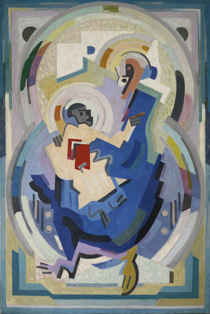 1000 images about albert gleizes on pinterest cubism for Albert gleizes
