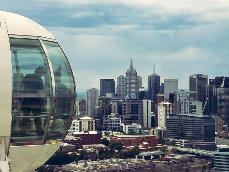 Destination: Melbourne