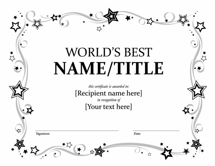 132 best Certificate Templates images on Pinterest Certificate - free memo template download