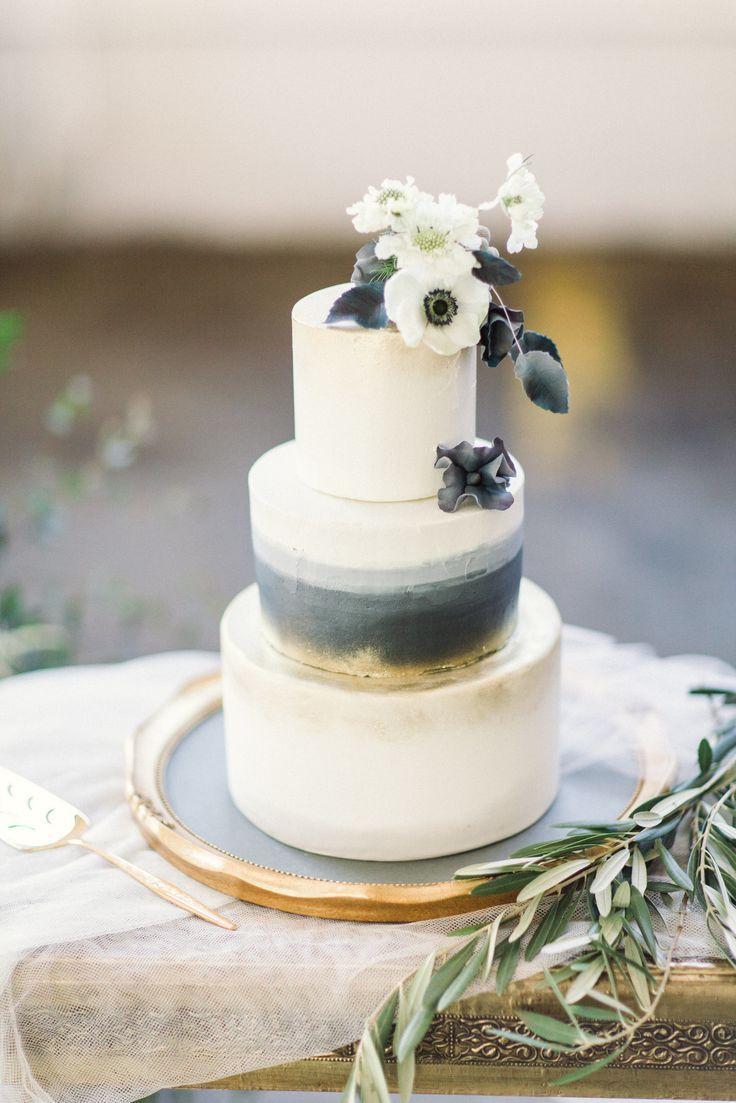 Ethereal Meets Industrial Wedding Inspiration. Photography: Lauren Gabrielle Photography - laurengabrielle.com