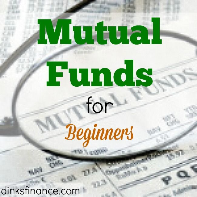 There are a lot of investment options out there.If you are just starting out and you're interested in mutual funds,here's what you need to know first.
