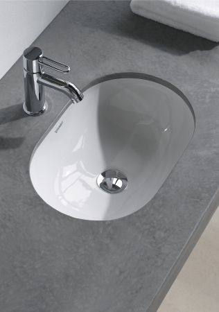 18 Best Images About Duravit Undermount Sink On Pinterest