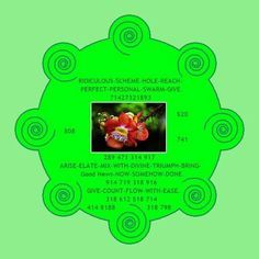 BUSINESS GROWTH & CASH FLOW ENERGY CIRCLE : WITH CANNONBALL FLOWER ANGEL ENERGY..... Here is an EC for : - Small business to grow. - To attract more clients & customers. - More positive Cash flow. - For Abundance and Prosperity. Use for all financial issues.... You can use all the methods of ECs. Read about Cannonball Flower Angel here : https://abundancein.wordpress.com/2013/05/12/the-flower-for-prosperity/