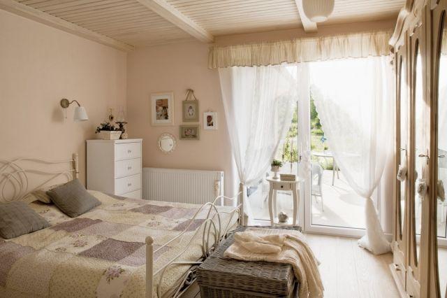 Filosofia de Interiores: Estilo Cottage: o rústico delicado