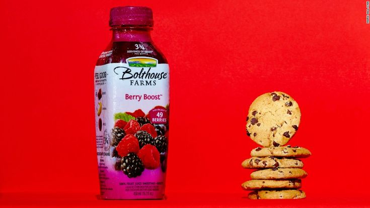 187659d0c3f430c7c663075df6cb3738--bolthouse-farms-chips-ahoy - Drinking too much fruit juice linked to premature death risk - Health and Food