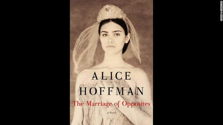 """<strong>""""The Marriage of Opposites."""" </strong>The woman who gave birth to Impressionist painter Camille Pissarro is the inspiration for Alice Hoffman's latest novel, """"<a href=""""http://books.simonandschuster.com/The-Marriage-of-Opposites/AliceHoffman/9781451693591#sthash.xLJ3jfMt.dpuf"""" target=""""_blank"""">The Marriage of Opposites.""""</a> Growing up in St. Thomas' Jewish community in the early 1800s, Rachel tries to rebel against the rules of the time but is forced to marry a widower with children…"""