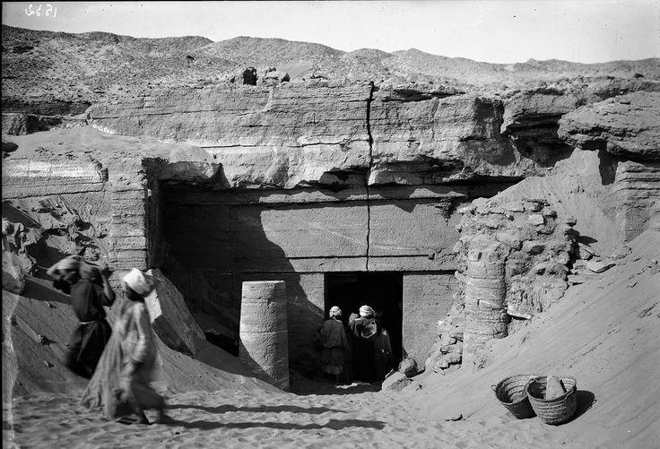 Missione Egitto 1903 - 1920 - La storia MAI raccontata  Fotografia di scavo archeologico #museoegizio #torino #exhibition