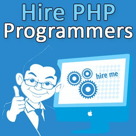 To hire the experienced and efficient PHP Programmers in India at least price, contact Samyak Online, New Delhi.The organization gives the variety of open source PHP programming services ensuring the best in class specialized magnificence. The organization has effectively conveyed quantities of PHP websites controlled with streamlined components and usefulness.