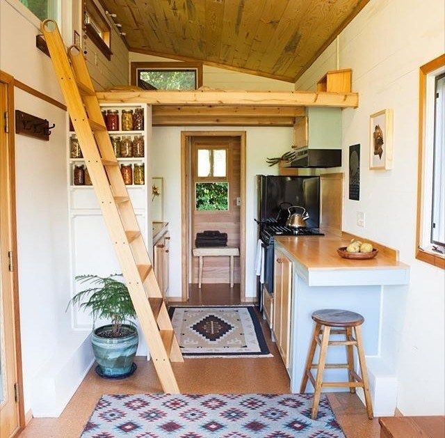 1914 best Tiny and Small Homes images on Pinterest