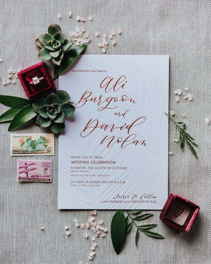 17 Best Ideas About Calligraphy Wedding Invitations On Pinterest
