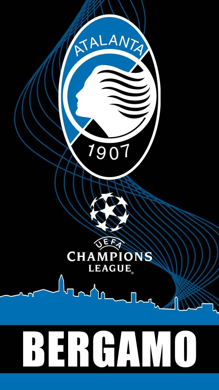 Download Atalanta Bergamo 1 Wallpaper By Hopeful Design 2a Free On Zedge Now Browse Millions Of Popular 1907 Wallpapers In 2020 Atalanta Champions League Bergamo